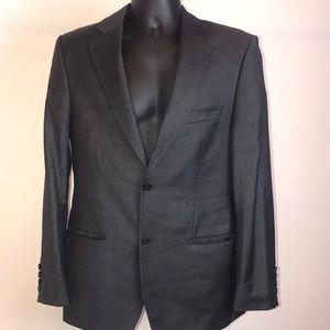 EUC Zara Man Dark Grey Blazer (size 36)